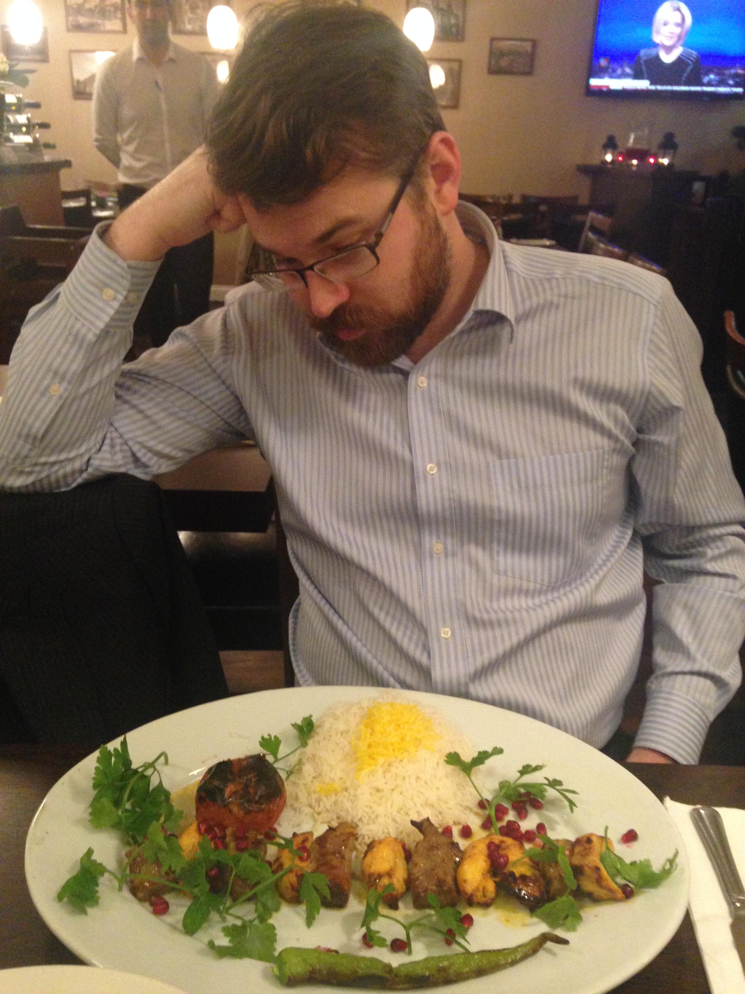 Azerbaijan restaurant restaurants of the world unite for Azerbaijani cuisine london